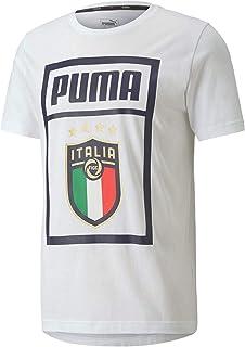 PUMA FIGC PUMA DNA Tee heren t-shirt