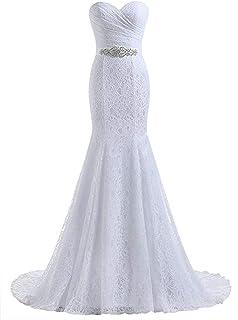 XS Wedding Dresses
