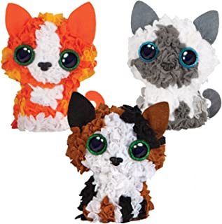 Orb Factory–My Kitten Pack 3Characters 3D Design 77259