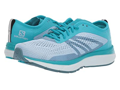 Salomon Sonic Ra 2 (Cashmere Blue/Bluebird/Illusion Blue) Women