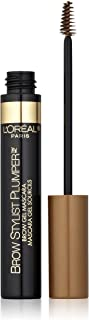 L'Or�al Paris Brow Stylist Brow Plumper, Light to Medium, 0.27 fl. oz. (Packaging May Vary)