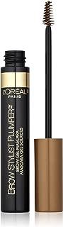 L'Oréal Paris Brow Stylist Brow Plumper, Light to Medium, 0.27 fl. oz. (Packaging May Vary)