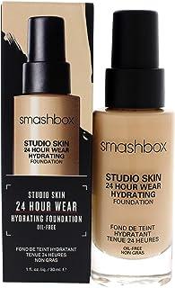 Studio Skin Hydrating Foundation, 1 oz 2 (Light With Warm Undertone)