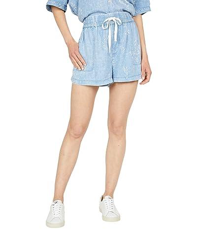 Splendid Wildflower Shorts Women
