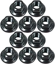Husqvarna Craftsman Poulan Chainsaw (10 Pack) Replacement Carb Nut # 530016101-10pk