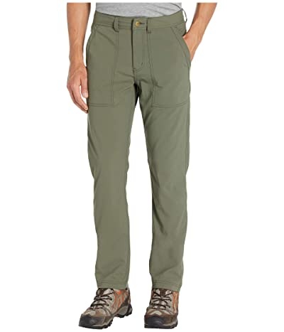 Toad&Co Rover Camp Pants Lean (Beetle) Men