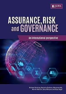 Assurance, risk and governance: An international perspective