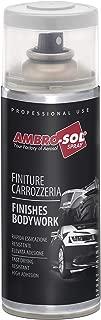Ambro-Sol V400CAR.1 Pintura acabados carrocería aluminio