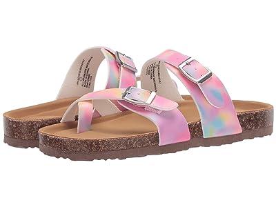 Steve Madden Kids Jbeached (Little Kid/Big Kid) (Tie-Dye) Girls Shoes