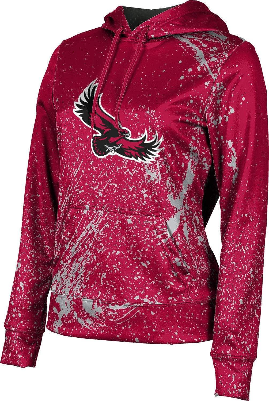 ProSphere Saint Joseph's University Girls' Pullover Hoodie, School Spirit Sweatshirt (Splatter)