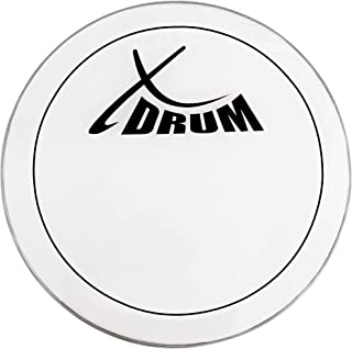 XDrum DH22OH - Parche bombo aceite hidráulico 22