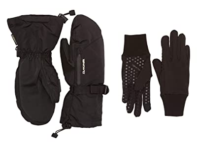 Dakine Sequoia Mitt (Black 4) Snowboard Gloves