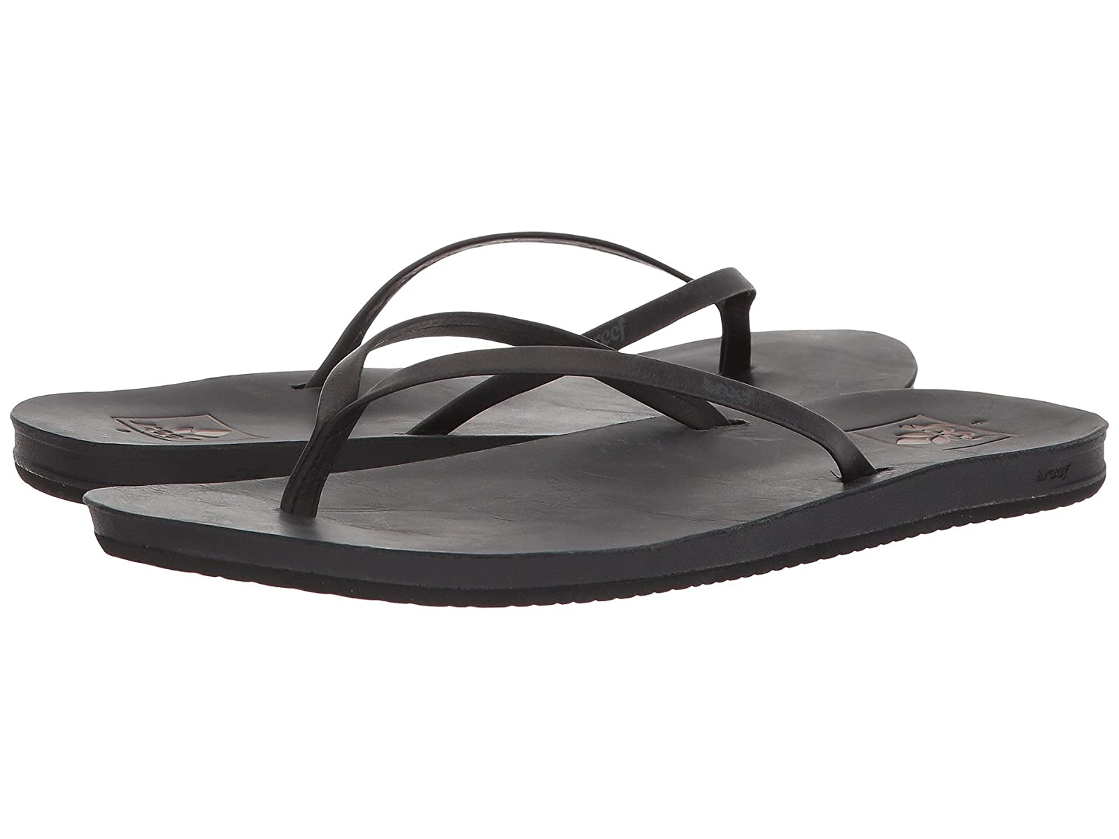 Reef Cushion Bounce Slim LEAtmospheric grades have affordable shoes