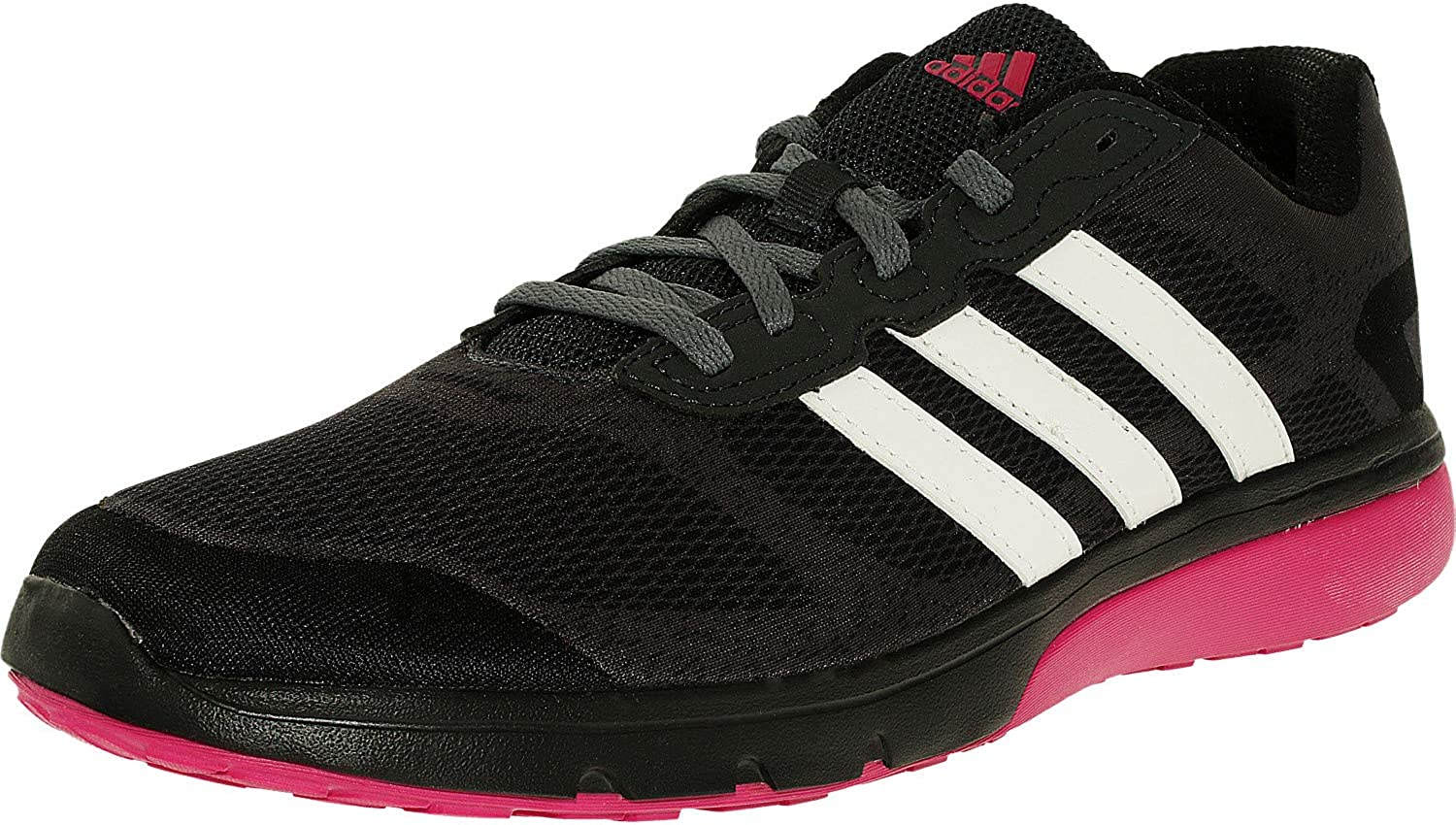 Adidas Women's Turbo 3.1 W Ankle-High Synthetic Tennis shoes