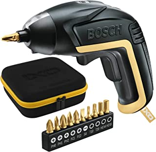 Bosch IXO GOLD Screw Driver