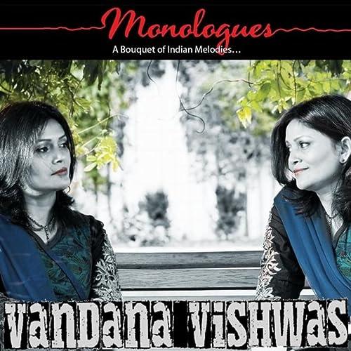 Amazon com: Aaye Zubaan Pe (Unspoken Love): Vandana Vishwas