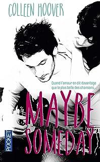 Maybe Someday (Best)