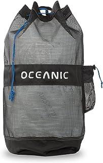 Oceanic Mesh Backpack Gear Bag