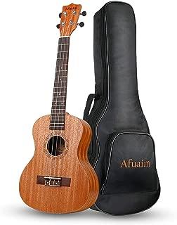 honu concert ukulele