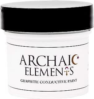 Archaic Elements Graphite Conductive Paint