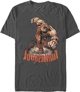 Marvel Men's X-Men Juggernaut T-Shirt