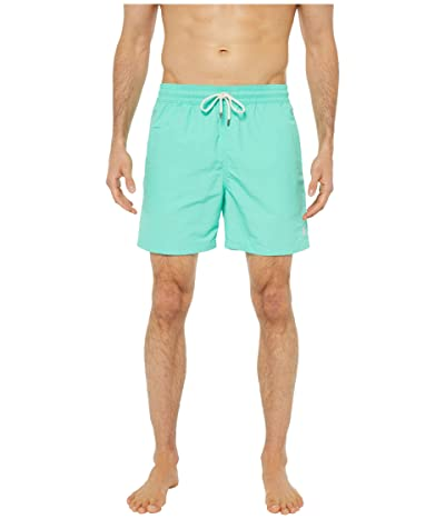 Polo Ralph Lauren Solid Traveler (Hawaiian Green) Men