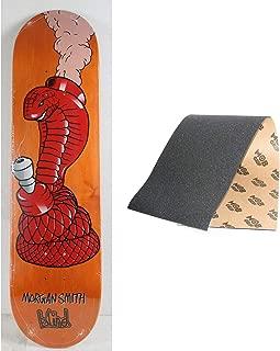 Blind Skateboard Deck Rider Stock D3 Morgan Smith 8.0