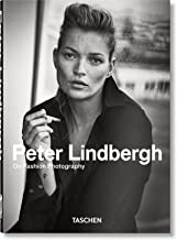 Peter Lindbergh. On Fashion Photography – 40 Years (English, French and German Edition) (QUARANTE) (Multilingual, French a...
