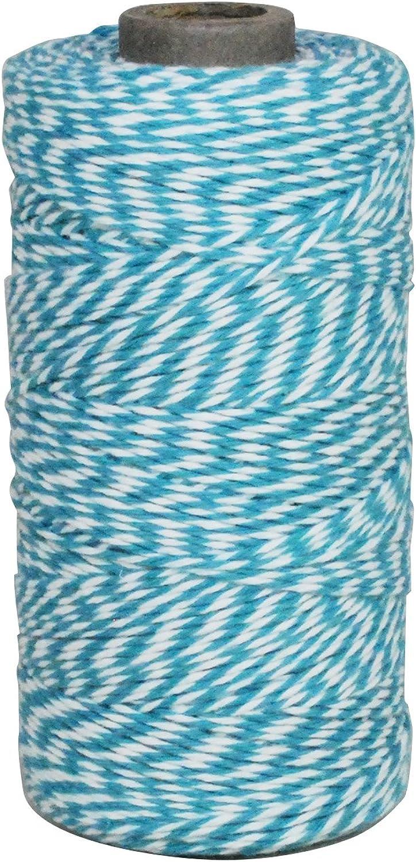 Kleid My Cupcake Baker 's 's 's Zwirngarn Rolle für Geschenke und begünstigt, 240-yard, aqua B00C85RGJ8 | Zart  d90e13