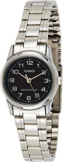 Casio Dress Analog Display Watch For Women