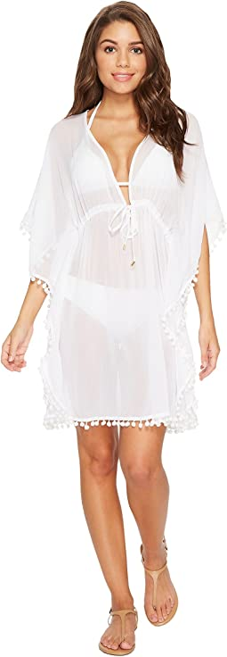 Bleu Rod Beattie - Gypset Caftan Cover-Up