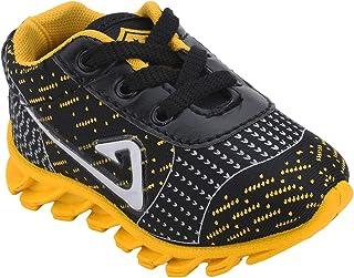 Levot Boys' Modern Shoes