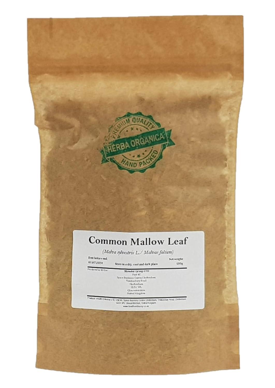 Common Mallow Leaf - Malva L Organica High Cheeses Herba Seattle Mall Ma Max 71% OFF #