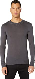 Versace Collection Mens Crew Neck