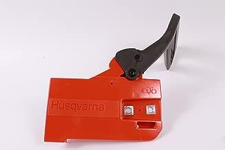 Husqvarna New OEM Chainsaw Chainbrake Assembly Handle 503498103 50 51 55 Rancher