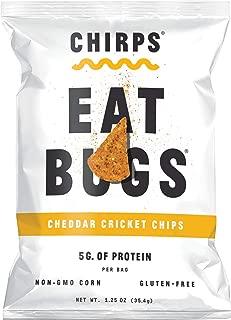 Best cheddar horseradish chips Reviews