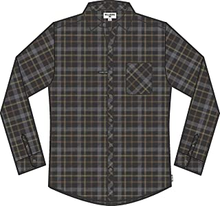 Billabong Fremont Flannel Shirt