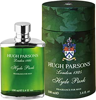 Hugh Parsons Hyde Park EDP 1 unidad (100 ml)