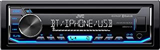 $119 » JVC KD-R790BT CD Receiver featuring Bluetooth / USB / Pandora / iHeartRadio / Spotify / FLAC / 13-Band EQ