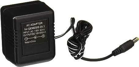 Innovations 7-38012-34010-3 Sega Genesis 2 & 3, Game Gear AC Adapter