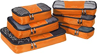 a3e49b0c1f56 Amazon.com: Oranges - Packing Organizers / Travel Accessories ...