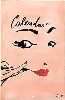 Kate Spade New York Women's Wall Calendar