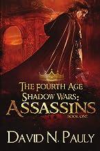 The Fourth Age Shadow Wars: Assassins