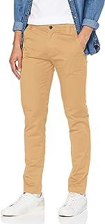 Tommy Jeans Tjm Scanton Chino Pant Pantaloni Uomo
