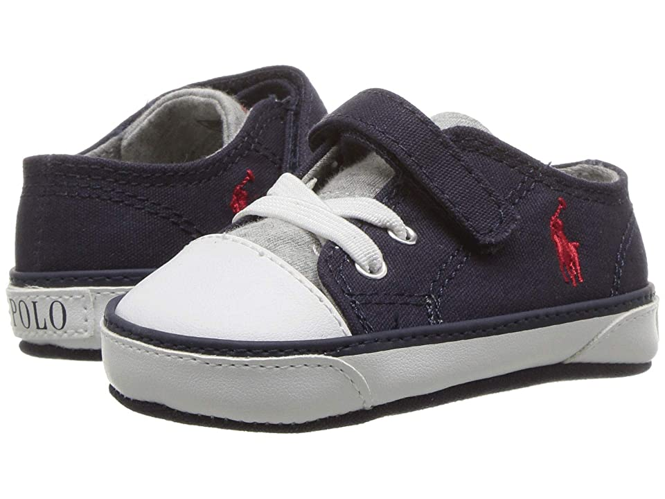 Polo Ralph Lauren Kids - Polo Ralph Lauren Kids Koni  (Navy)
