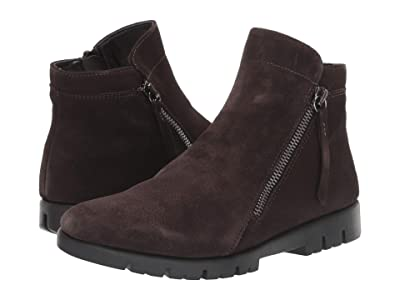 The FLEXX Mojo (Bruciato Suede) Women