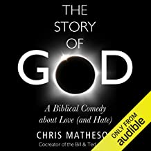 Best chris matheson the story of god Reviews