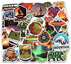 Best travel stickers for cars Reviews
