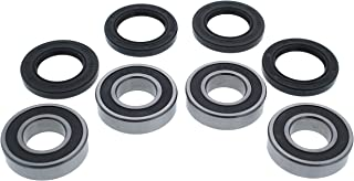 yamaha rhino 700 wheel bearings