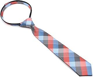 The Sheffield - Washable Boys Zip Tie